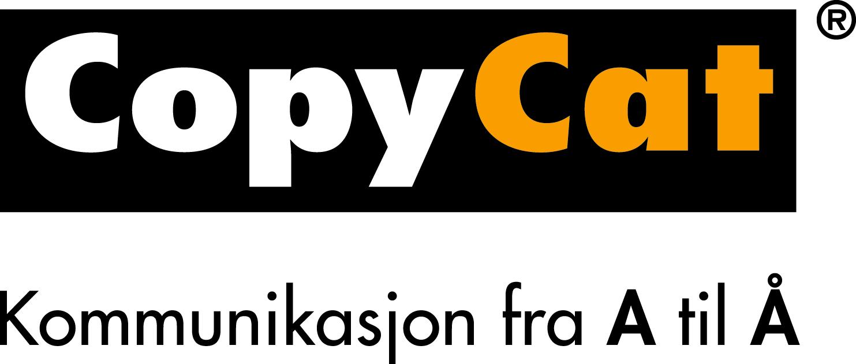 Logo Copy Cat